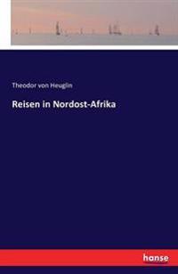 Reisen in Nordost-Afrika