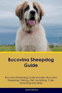 Bucovina Sheepdog Guide Bucovina Sheepdog Guide Includes