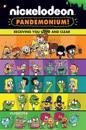 Nickelodeon Pandemonium! 3