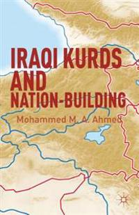 Iraqi Kurds and Nation-Building