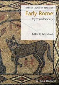 Early Rome: Myth and Society