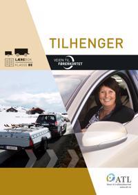 Veien til førerkortet: Tilhenger