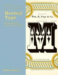 Revival type - digital typefaces inspired by the past