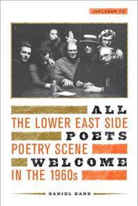 All Poets Welcome