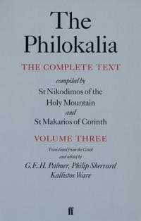 The Philokalia Vol 3