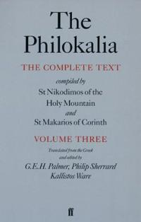 The Philokalia