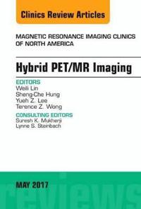 Hybrid Pet/Mr Imaging