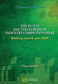 The EU ETS and the European Industry Competitiveness