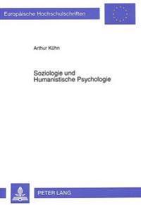 Soziologie Und Humanistische Psychologie