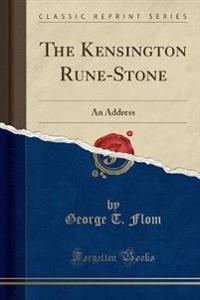 The Kensington Rune-Stone