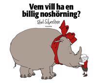 Vem vill ha en billig noshörning?