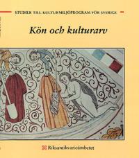 Kön och kulturarv