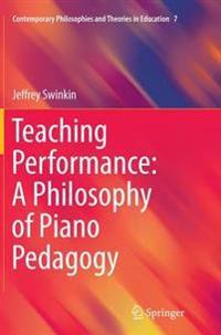 Teaching Performance