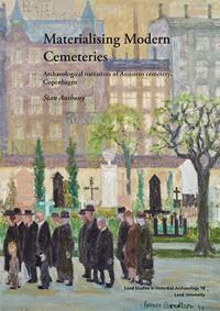 Materialising Modern Cemeteries