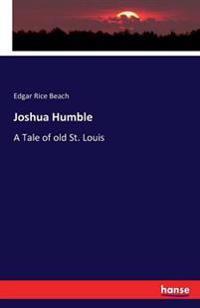 Joshua Humble