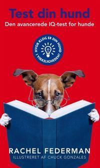 Test din hund -  Kolli á 12