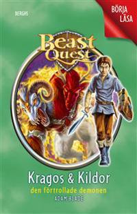 Kragos & Kildor : den förtrollade demonen