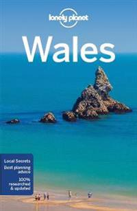 Lonely Planet Wales - Lonely Planet  Peter Dragicevich  Hugh McNaughtan - böcker (9781786573308)     Bokhandel