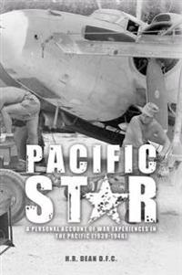 My Pacific Star