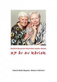 37 år av kärlek