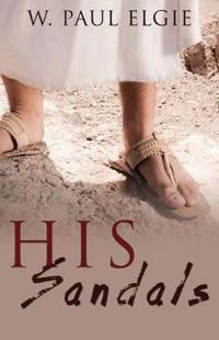 His Sandals
