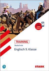 Training Realschule - Englisch 9. Klasse mit Videoanreicherung