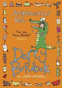 Darcy burdock: angrosaurus rex