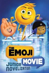 The Emoji Movie: Junior Novelization