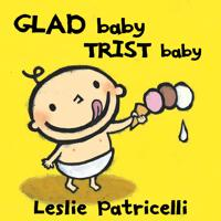 Glad baby, trist baby