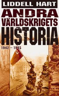 Andra världskrigets historia : 1942-1945