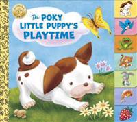 Poky Little Puppy's Playtime