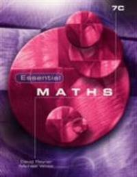 Essential maths 7c