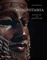 Mesopotamia - ancient art and architecture