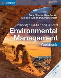 Cambridge IGCSE and O Level Environmental Management Workbook