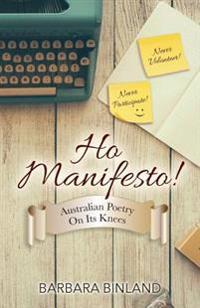 Ho Manifesto!
