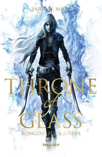 Throne of glass - kongens forkæmper