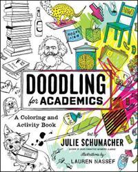Doodling for Academics