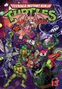 Teenage Mutant Ninja Turtles Adventures, Vol. 13