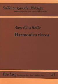 Harmonica Vitrea
