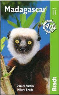 Bradt Madagascar