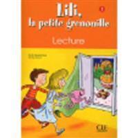 Lili, LA Petite Grenouille