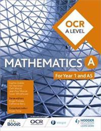 OCR A Level Mathematics Year 1 (AS)