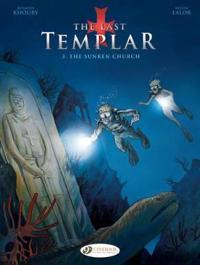 The Last Templar 3