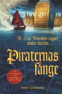 Piraternas fånge