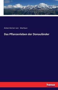 Das Pflanzenleben Der Donaulander