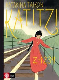 Katitzi Z-1234