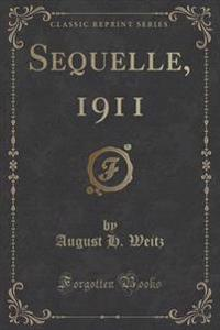 Sequelle, 1911 (Classic Reprint)