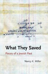 What They Saved