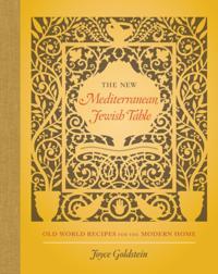 New Mediterranean Jewish Table