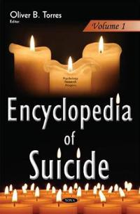 Encyclopedia of Suicide